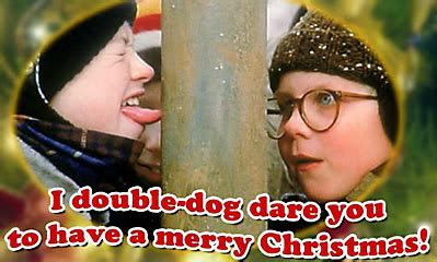 A Christmas Story Meme - weekend fat christmas memes
