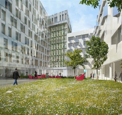 habitat siege valophis habitat un futur siège à créteil et de