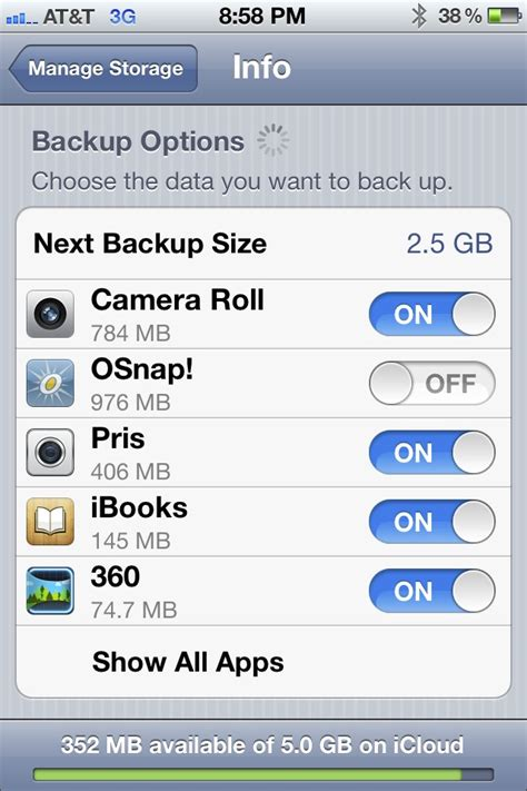 how do i back my phone up to icloud iphone why does my phone say i can t backup to icloud
