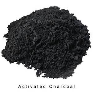Powder Activated Charcoal Teeth Whitening