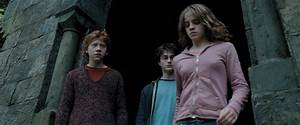 Emma as Hermione Granger In Harry Potter and The Prisoner ...