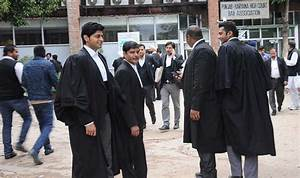 Lawyers across country to strike work tomorrow
