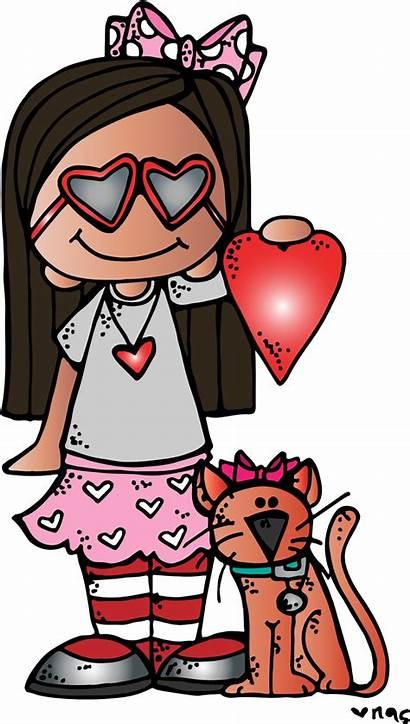 Melonheadz Clipart Valentine Valentines Clip Transparent Pinclipart