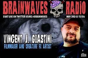 TONIGHT! #Brainwaves Episode 43: Filmmaker and Creature FX ...