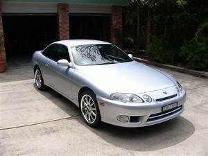 1997 Toyota Soarer Gt Limited  Lexus Sc400
