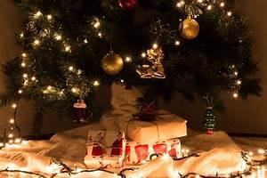 Para Decorar El Arbol De Navidad Amazing Decorar Un Rbol