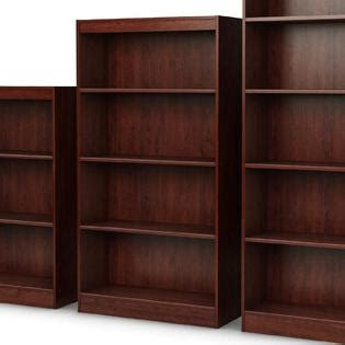 Royal 4 Shelf Bookcase Keep Rooms Tidy With Sears