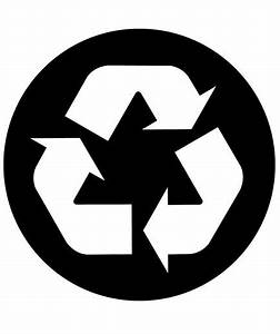 Recycling Symbols  Decoded