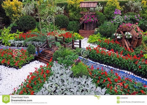 Free Garden Image by Miniature Garden Stock Image Image Of Beautiful