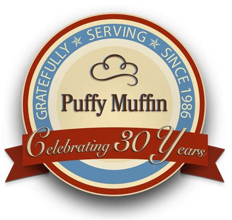 puffy muffin bakery restaurant images