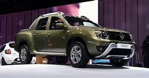 Dacia Duster Oroch : 2016 dacia duster oroch car release date 2017 news ~ Maxctalentgroup.com Avis de Voitures