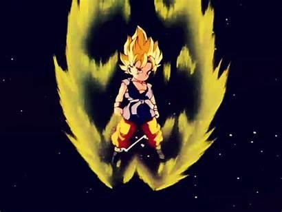 Goku Super Saiyan Dragon Ball Ssj Dragonball