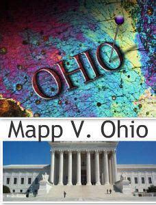 mapp  ohio interests photo book