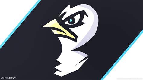 logo mascot  hd desktop wallpaper   ultra hd tv