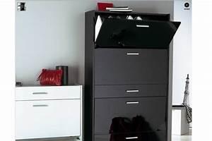 Porte Chaussures Ikea : meuble chaussure ~ Teatrodelosmanantiales.com Idées de Décoration