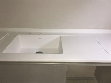 corian kitchen worktops crisp white corian kitchen worktops gm solid surfaces