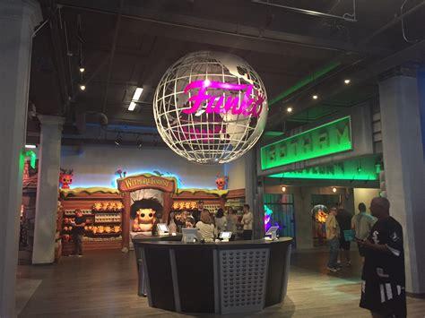 funko  opened   retail store  kids