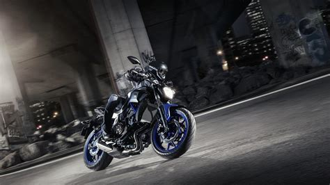 Yamaha Mt 25 4k Wallpapers by 2016 Yamaha Mt 07 Moto Cage Fluo Revealed Paul