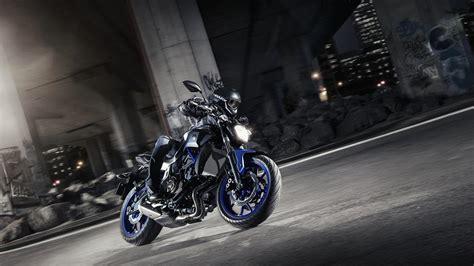 Yamaha Mt 25 Wallpaper by 2016 Yamaha Mt 07 Moto Cage Fluo Revealed Paul