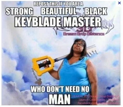 Strong Man Meme - strong black woman who don t need no man know your meme
