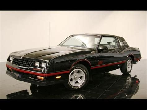 find   chevrolet monte carlo ss   tops
