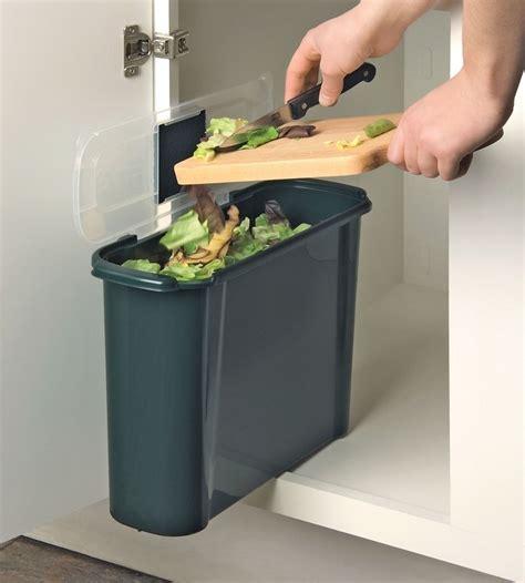 composteur cuisine composteur appartement simple 233 cologique pratique