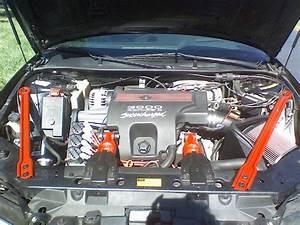 2001 Pontiac Grand Prix - Pictures