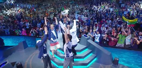 world s largest video game tournament dota 2 coming to vancouver