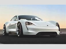 Porsche Tycan – electricbee – Medium
