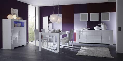couleur cuisine ikea salle à manger laque blanc conforama