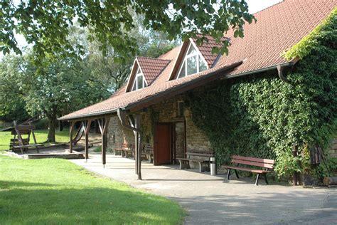 Ecgäste Und Tagungshaus Haus Friede Ggmbh In Hattingen