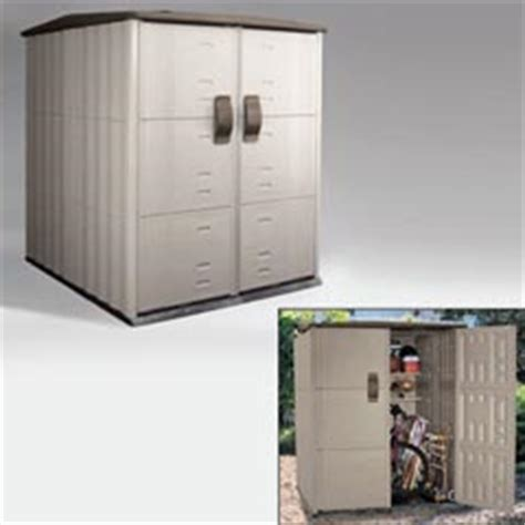 roughneck vertical storage shed nationwide industrial supply llc