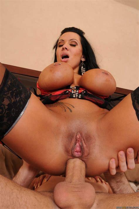 Danika Mori Double Penetration