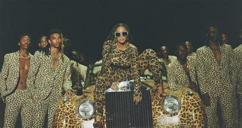 Black is King Teaser: Beyoncé's Visual Album Drops on ...