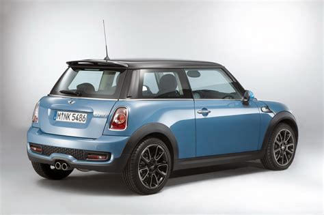 Mini Cooper Blue Edition Picture by 2012 Mini Cooper Bayswater Special Edition Gallery 434755