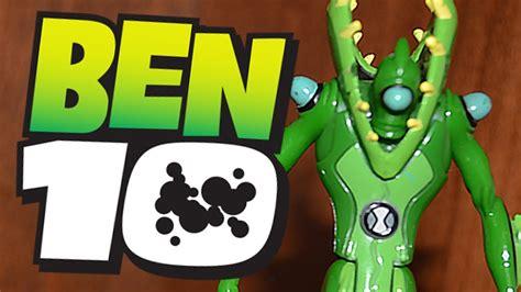 ben  wildvine toy review youtube
