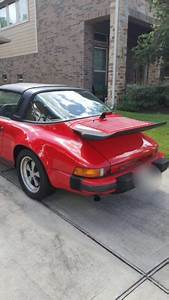 Porsche 911 Targa 1980 : porsche 911 convertible 1980 classic red for sale 91a0140749 porsche 911 targa 1980 color ~ Maxctalentgroup.com Avis de Voitures