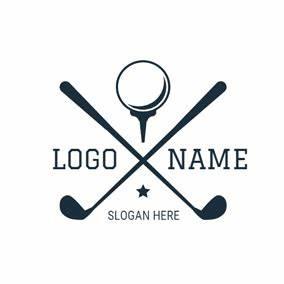 Free Golf Logo Designs | DesignEvo Logo Maker
