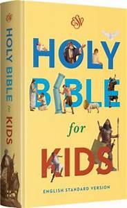 Christian Suppl... Bible For Kids