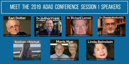meet   adao conference session  speakers earl