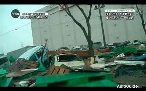 Watch Japan U0026 39 S Earthquake And Tsunami From A Car U0026 39 S Point Of