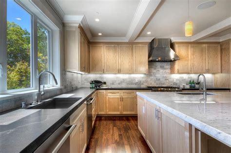 subway kitchen backsplash 53 high end contemporary kitchen designs with