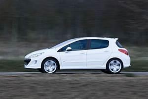 Peugeot 308 2010 : the gti is back in the lion brand ~ Gottalentnigeria.com Avis de Voitures