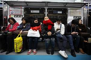Seoul's Transit System Serves as a Model for America