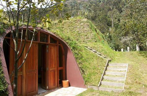 green magic homes  prefab houses covered  plants