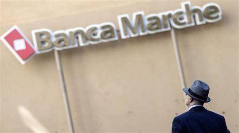 Banca M Arche by Banca Marche Il Tribunale Dichiara L Insolvenza Ancona