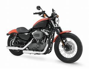 Harley Davidson 1200 Nightster - 2007  2008
