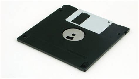 Types Of Diskettes
