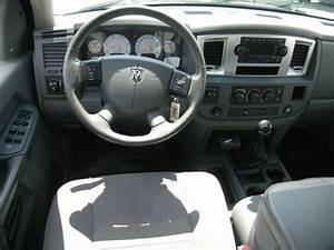 Sell Used 2008 Dodge Ram 2500 Slt Extended Manual Pickup 4