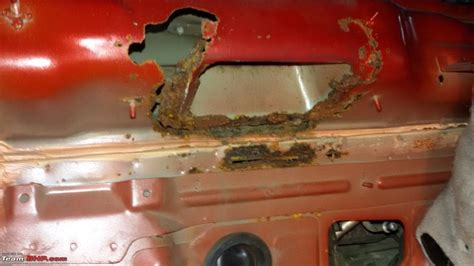 rust preventive bodies care bhp team